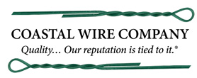Coastal Wire Co. | Quality... Our reputation is tied to it.