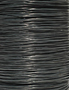 Coil Wire (Black) - Detail